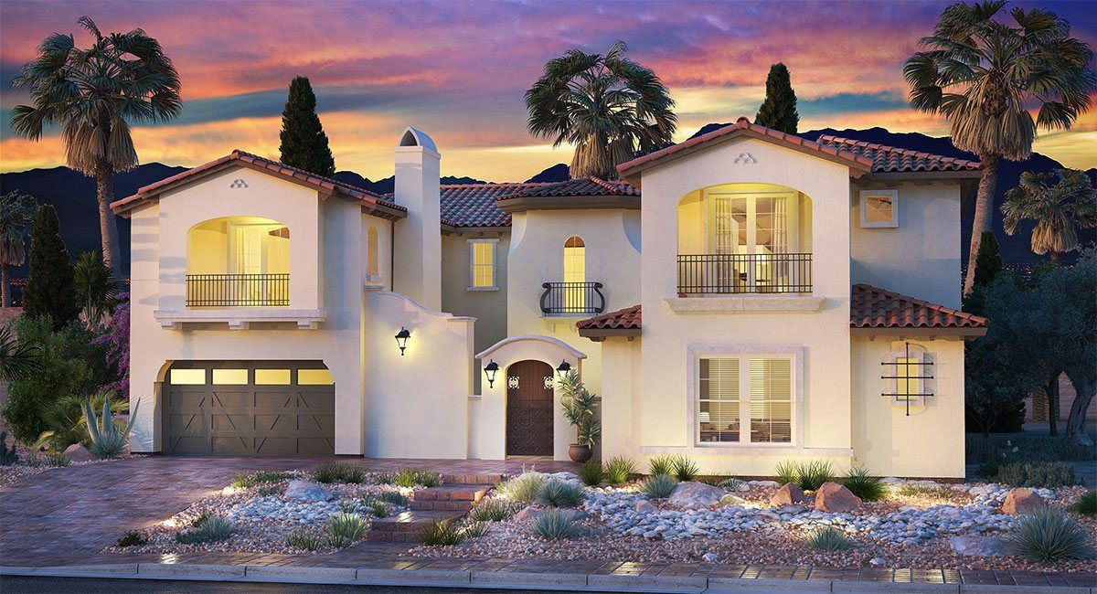 8 Olympia Chase Drive, Mountains Edge, NV Homes & Land - Real Estate