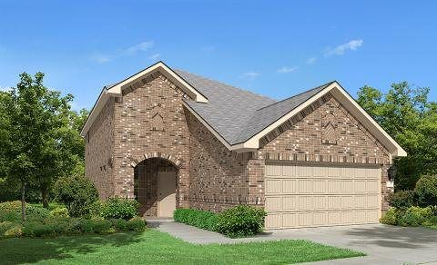 Glen Abbey - Fairfield and Frontier by Lennar