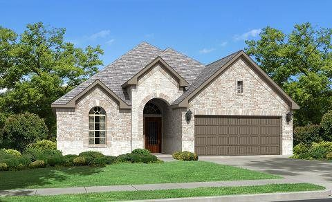 Oakhurst at Kingwood : Auburn Trails - Lakeside & Lonestar by Lennar