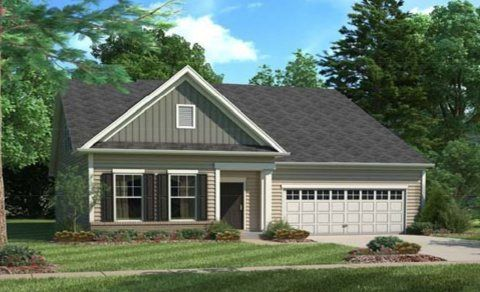 MADISON - Fairmont South: Moncks Corner, SC - Lennar