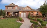 homes in Hidden Cove Brookstone by Lennar