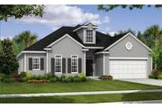 SINCLAIR - Wentworth Hall Peninsula Collection : Peninsula Collection: Summerville, SC - Lennar