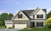 homes in Spring Grove Plantation by Level Homes