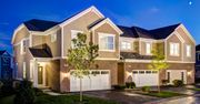homes in Lexington Hills by Lexington Homes