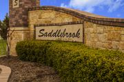 homes in Saddlebrook by Lillian Custom Homes