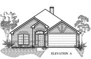 homes in Saginaw Springs by Lillian Custom Homes