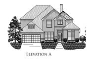 The Foxglove - Rosebud: Midlothian, TX - Lillian Custom Homes