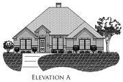 The Zinnia - Fox Hollow: Red Oak, TX - Lillian Custom Homes