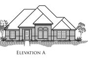 The Rosemary - Fox Hollow: Red Oak, TX - Lillian Custom Homes