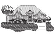 The Daisy - Fox Hollow: Red Oak, TX - Lillian Custom Homes