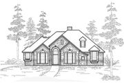 The Vinca - Fox Hollow: Red Oak, TX - Lillian Custom Homes