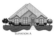 The Hemlock - Fox Hollow: Red Oak, TX - Lillian Custom Homes