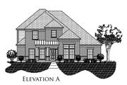 The Persimmon - Fox Hollow: Red Oak, TX - Lillian Custom Homes