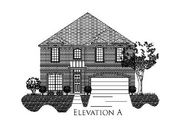The Hanoverian - Ranches East: Roanoke, TX - Lillian Custom Homes