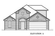 The Shetland - Ranches East: Roanoke, TX - Lillian Custom Homes