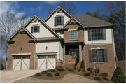 The Enclave at Cheatham Hill Park by Live Oak Builders, Inc.