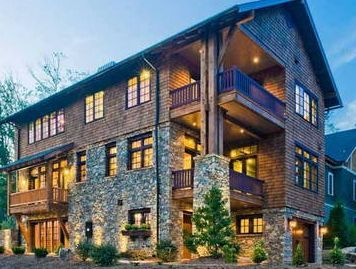 Living Stone Construction, Inc by Living Stone Construction, Inc in Asheville North Carolina
