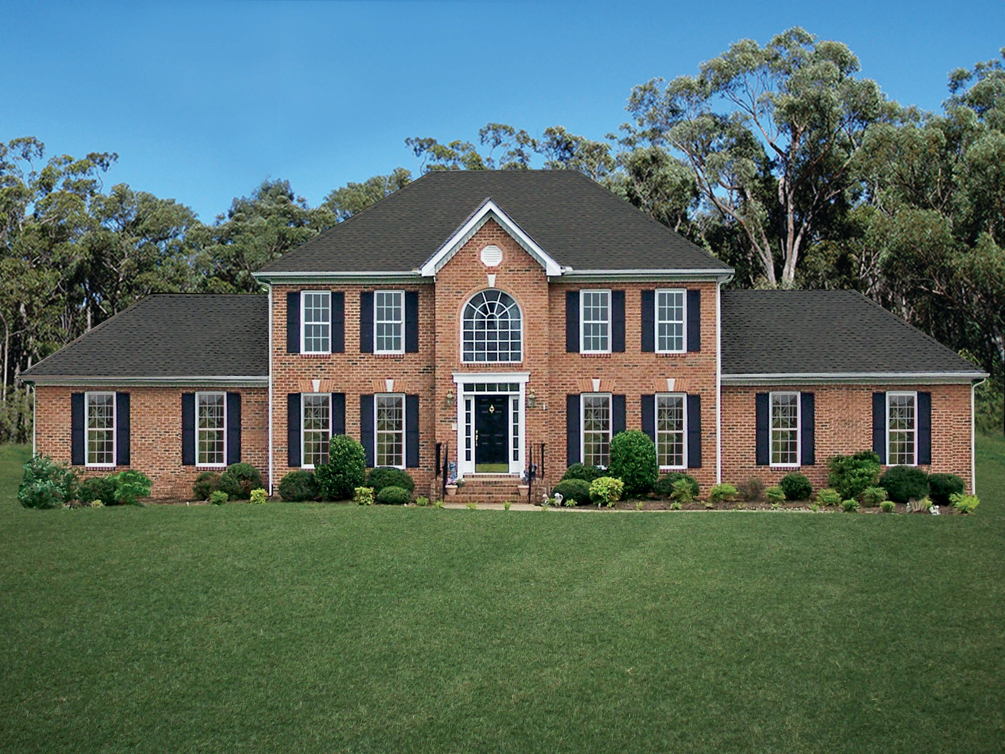 The Worthington - Lockridge Homes - Build on Your Lot - Raleigh-Durham-Chapel: Rolesville, NC - Lockridge Homes