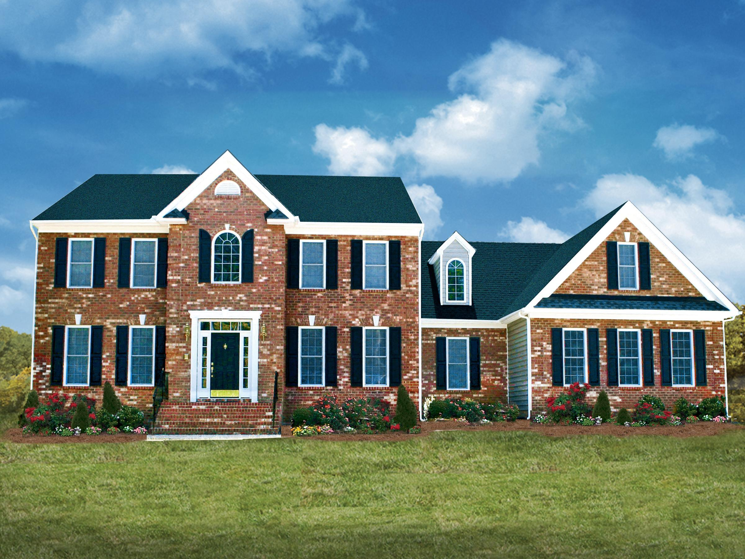 Lockridge Homes - Build On Your Lot - Fayetteville, Statesville, NC Homes & Land - Real Estate