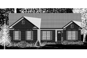 Oakmont - Lockridge Homes - Build On Your Lot - Wilmington: Rolesville, NC - Lockridge Homes
