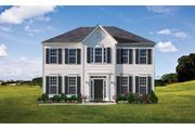 The Birmingham 28 - Lockridge Homes - Build On Your Lot - Nashville: Spring Hill, TN - Lockridge Homes