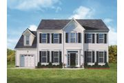 The Birmingham 28 Gar 1 - Lockridge Homes - Build On Your Lot - Chattanooga: Spring Hill, TN - Lockridge Homes