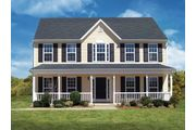 The Buckingham 28 - Lockridge Homes - Build On Your Lot - Chattanooga: Spring Hill, TN - Lockridge Homes