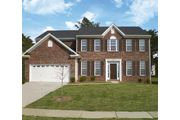 The Lockwood I - Lockridge Homes - Build On Your Lot - Charlottesville: Charlottesville, VA - Lockridge Homes