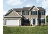 The Lockwood II - Lockridge Homes - Build On Your Lot - Richmond-Petersburg: Chesterfield, VA - Lockridge Homes