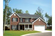The Lockwood III - Lockridge Homes - Build On Your Lot - Richmond-Petersburg: Chesterfield, VA - Lockridge Homes