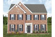 The Nottingham 28 - Lockridge Homes - Build On Your Lot - Chattanooga: Spring Hill, TN - Lockridge Homes