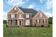 The Rockwood IV - Lockridge Homes - Build On Your Lot - Richmond-Petersburg: Chesterfield, VA - Lockridge Homes