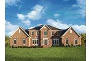 The Birkshire - Lockridge Homes - Build On Your Lot - Richmond-Petersburg: Chesterfield, VA - Lockridge Homes