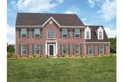 The Wellington I - Lockridge Homes - Build On Your Lot - Richmond-Petersburg: Chesterfield, VA - Lockridge Homes