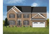 The Lockwood IV - Lockridge Homes - Build On Your Lot - Chattanooga: Spring Hill, TN - Lockridge Homes
