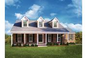 The Bentley - Lockridge Homes - Build On Your Lot - Sumter: Summerville, SC - Lockridge Homes