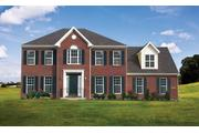 The Birmingham 32 - Lockridge Homes - Build On Your Lot - Chattanooga: Spring Hill, TN - Lockridge Homes