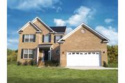 The Sullivan - Lockridge Homes - Build On Your Lot - Richmond-Petersburg: Chesterfield, VA - Lockridge Homes