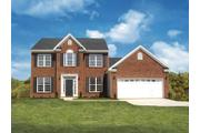 The Woodbridge - Lockridge Homes - Build On Your Lot - Richmond-Petersburg: Chesterfield, VA - Lockridge Homes