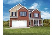 The Kendall - Lockridge Homes - Build On Your Lot - Chattanooga: Spring Hill, TN - Lockridge Homes