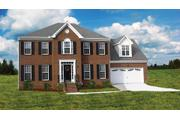 The Birmingham 28 Gar 2 - Lockridge Homes - Build On Your Lot - Chattanooga: Spring Hill, TN - Lockridge Homes