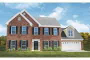 The Nottingham 28 Gar 2 - Lockridge Homes - Build on Your Lot - Charlotte, NC: Statesville, NC - Lockridge Homes