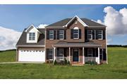 The Birmingham 26 Gar 2 - Lockridge Homes - Build On Your Lot - Charlottesville: Charlottesville, VA - Lockridge Homes