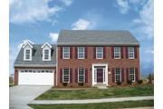 The Buckingham 26 Gar 2 - Lockridge Homes - Build On Your Lot - Richmond-Petersburg: Chesterfield, VA - Lockridge Homes