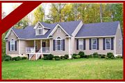 The Rosemont - Lockridge Homes - Build On Your Lot - Charlottesville: Charlottesville, VA - Lockridge Homes