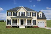 The Birmingham 26 Gar 1 - Lockridge Homes - Build on Your Lot - Raleigh-Durham-Chapel: Rolesville, NC - Lockridge Homes