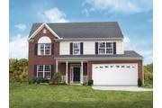 The Wynhaven - Lockridge Homes - Build On Your Lot - Richmond-Petersburg: Chesterfield, VA - Lockridge Homes