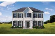 The Birmingham 26 - Lockridge Homes - Build On Your Lot - Richmond-Petersburg: Chesterfield, VA - Lockridge Homes