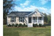 The Hening - Lockridge Homes - Build On Your Lot - Richmond-Petersburg: Chesterfield, VA - Lockridge Homes
