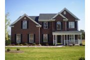 The Collinwood - Lockridge Homes - Build On Your Lot - Richmond-Petersburg: Chesterfield, VA - Lockridge Homes
